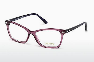 Occhiali design Tom Ford FT5357 075 - Rožiniai, Shiny