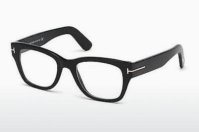Occhiali design Tom Ford FT5379 005 - Nero