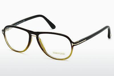 Designerbrillen Tom Ford FT5380 005 - Schwarz