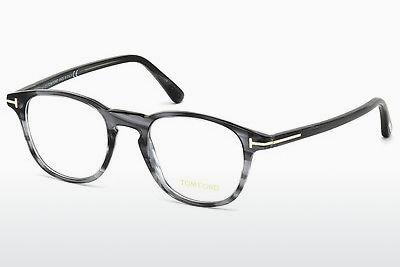 Occhiali design Tom Ford FT5389 020 - Grigio