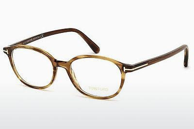 Occhiali design Tom Ford FT5391 048 - Marrone