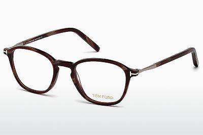 Occhiali design Tom Ford FT5397 064 - Corno, Horn, Brown