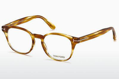 Designerbrillen Tom Ford FT5400 053 - Havanna, Yellow, Blond, Brown
