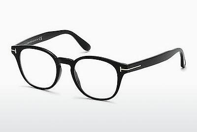 Occhiali design Tom Ford FT5400 065 - Corno, Horn, Brown
