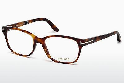 Occhiali design Tom Ford FT5406 053 - Avana, Yellow, Blond, Brown