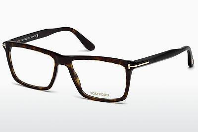 Occhiali design Tom Ford FT5407 052 - Marrone, Dark, Havana