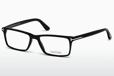 Occhiali design Tom Ford FT5408 001 - Nero