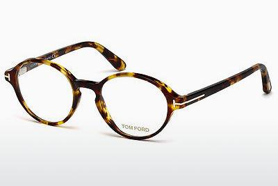 Designerbrillen Tom Ford FT5409 052 - Braun, Dark, Havana