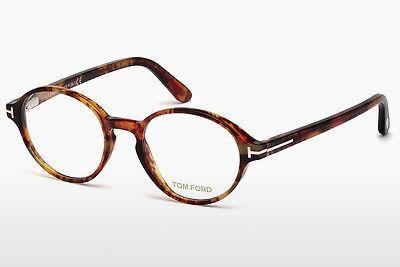 Occhiali design Tom Ford FT5409 053 - Avana, Yellow, Blond, Brown