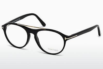 Designerbrillen Tom Ford FT5411 001 - Schwarz