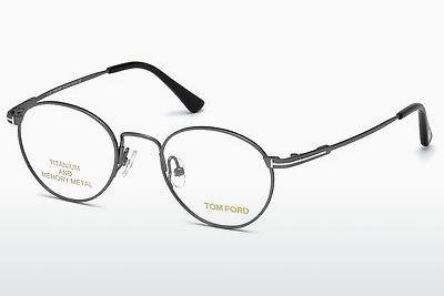 Lunettes design Tom Ford FT5418 009 - Grises, Matt
