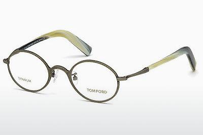 Lunettes design Tom Ford FT5419 028 - Or