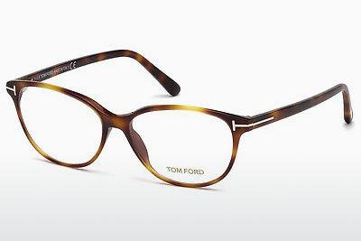 Occhiali design Tom Ford FT5421 053 - Avana, Yellow, Blond, Brown