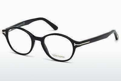 Occhiali design Tom Ford FT5428 001 - Nero