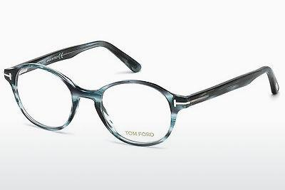 Occhiali design Tom Ford FT5428 020 - Grigio