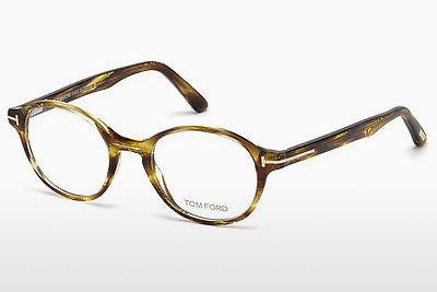 Designerbrillen Tom Ford FT5428 039 - Gelb