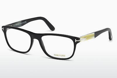 Occhiali design Tom Ford FT5430 001 - Nero