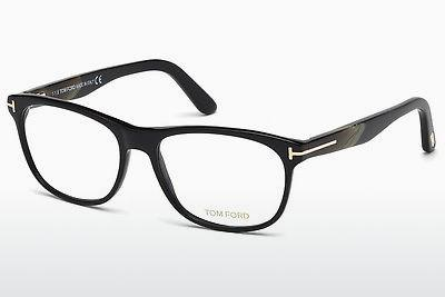 Occhiali design Tom Ford FT5431 001 - Nero