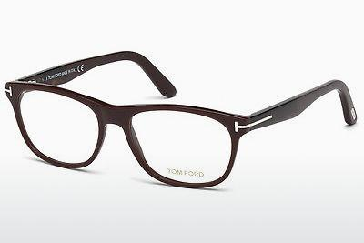 Occhiali design Tom Ford FT5431 048 - Marrone