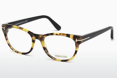 Occhiali design Tom Ford FT5433 056 - Marrone, Avana