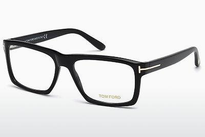 Occhiali design Tom Ford FT5434 001 - Nero