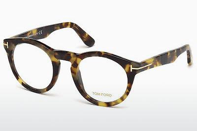 Occhiali design Tom Ford FT5459 055 - Multicolore, Marrone, Avana