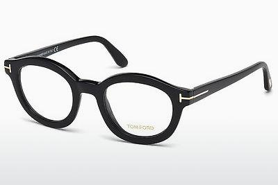 Occhiali design Tom Ford FT5460 001 - Nero