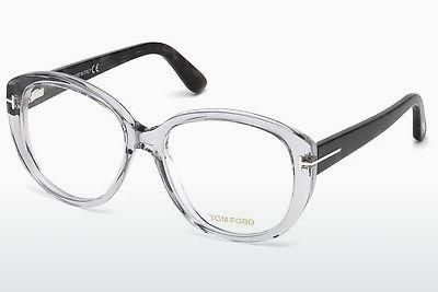 Lunettes design Tom Ford FT5462 020 - Grises