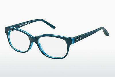 Occhiali design Tommy Hilfiger TH 1017 UCT - Blu