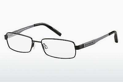 Lunettes design Tommy Hilfiger TH 1097 WIF - Blackgrey