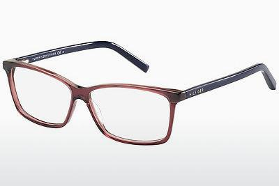 Occhiali design Tommy Hilfiger TH 1123 G32 - Purpuriniai, Blu