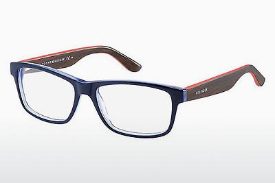 Occhiali design Tommy Hilfiger TH 1244 1IV - Blu