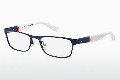 Occhiali design Tommy Hilfiger TH 1284 FO4 - Blu