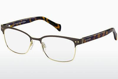 Occhiali design Tommy Hilfiger TH 1306 VJP - Bw