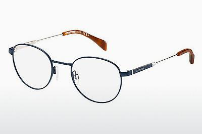 Occhiali design Tommy Hilfiger TH 1309 0JI - Blu