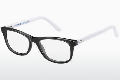 Lunettes design Tommy Hilfiger TH 1338 H84 - Grises, Blanches