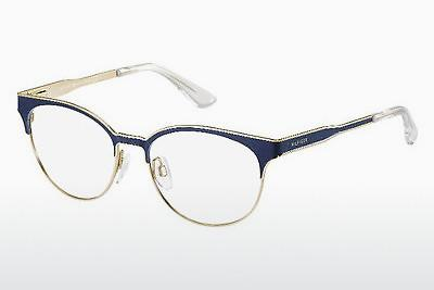 Occhiali design Tommy Hilfiger TH 1359 K20 - Oro, Blu