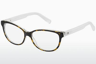 Occhiali design Tommy Hilfiger TH 1364 K2W - Marrone, Avana