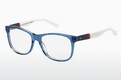Occhiali design Tommy Hilfiger TH 1406 FMW - Blu