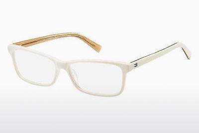 Lunettes design Tommy Hilfiger TH 1450 AZP - Blanches