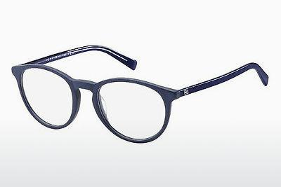 Lunettes design Tommy Hilfiger TH 1451 ACB - Bleues