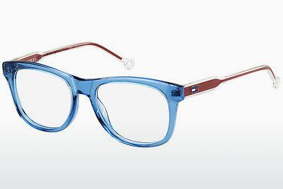 Occhiali design Tommy Hilfiger TH 1502 MVU - Blu