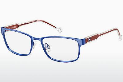 Occhiali design Tommy Hilfiger TH 1503 PJP - Blu