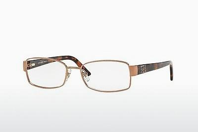Lunettes design Versace VE1177BM 1052 - Brunes, Copper