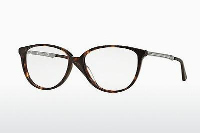 Lunettes design Vogue VO2866 W656 - Brunes, Havanna