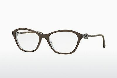 Lunettes design Vogue VO2910B 2322 - Brunes, Mud