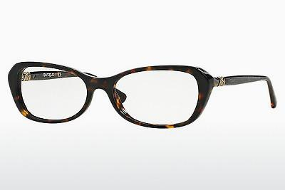 Occhiali design Vogue VO2960B W656 - Marrone, Avana