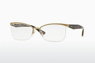 Occhiali design Vogue VO3981 848 - Oro