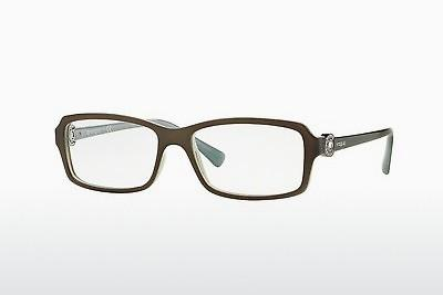 Lunettes design Vogue VO5001B 2322 - Brunes, Mud