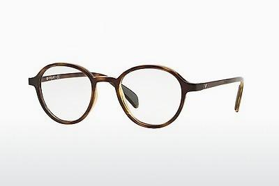 Lunettes design Vogue VO5015 W656 - Brunes, Havanna